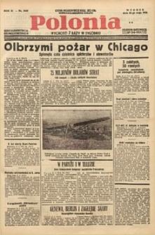 Polonia, 1934, R. 11, nr3450