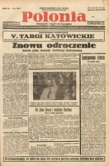 Polonia, 1934, R. 11, nr3462