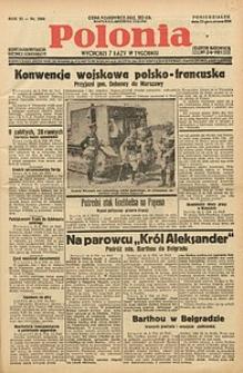Polonia, 1934, R. 11, nr3484