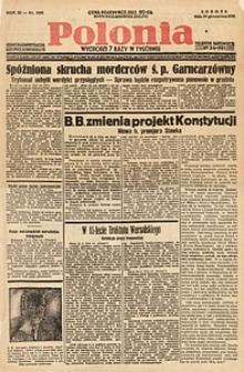 Polonia, 1934, R. 11, nr3489