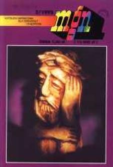 Mały Gość Niedzielny, 1995, R. 51, nr 3