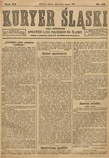 Kuryer Śląski, 1919, R. 11 [właśc. 13], nr56