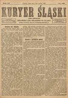 Kuryer Śląski, 1919, R. 11 [właśc. 13], nr127