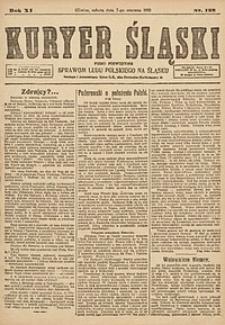 Kuryer Śląski, 1919, R. 11 [właśc. 13], nr128