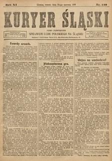 Kuryer Śląski, 1919, R. 11 [właśc. 13], nr140