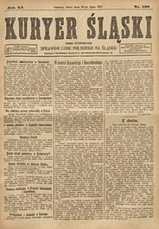 Kuryer Śląski, 1919, R. 11 [właśc. 13], nr159