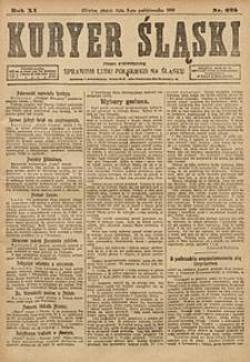 Kuryer Śląski, 1919, R. 11 [właśc. 13], nr225