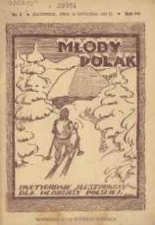 Młody Polak, 1931, R. 7, nr 2