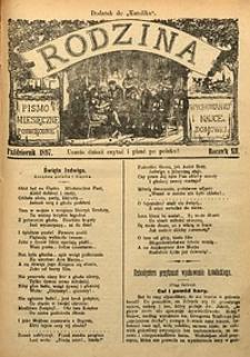 Rodzina, 1897, R. 12, nr10