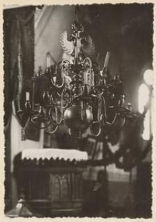 Oberschlesische Doppeladler. Centawa