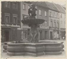 Oberschlesische Doppeladler. Neustadt