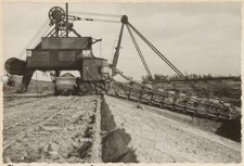 O/S. Industrie. Staubeckenbau Sersno