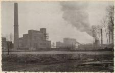 O/S. Industrie. Odertal-Kokerei, Deschowitz