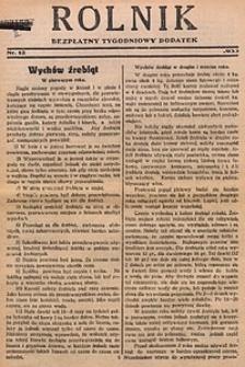 Rolnik, 1933, [R. 31], nr12