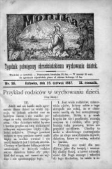 Monika, 1887, R. 2, nr 25