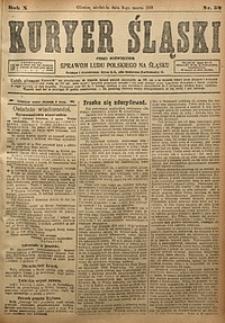 Kuryer Śląski, 1918, R. 10 [właśc. 12], nr52