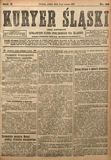 Kuryer Śląski, 1918, R. 10 [właśc. 12], nr56