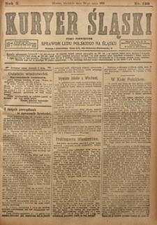 Kuryer Śląski, 1918, R. 10 [właśc. 12], nr120