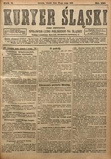 Kuryer Śląski, 1918, R. 10 [właśc. 12], nr121