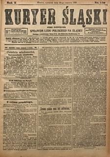 Kuryer Śląski, 1918, R. 10 [właśc. 12], nr140
