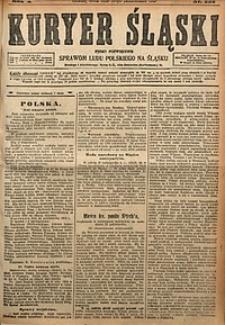 Kuryer Śląski, 1918, R. 10 [właśc. 12], nr252