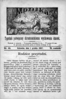 Monika, 1887, R. 2, nr 48