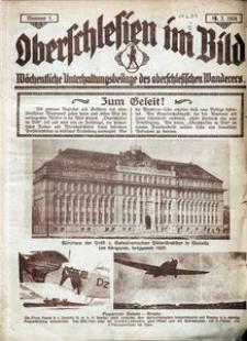Oberschlesien im Bild, 1924, nr 1
