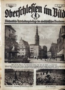 Oberschlesien im Bild, 1924, nr 2