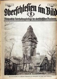 Oberschlesien im Bild, 1924, nr 3