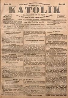 Katolik, 1916, R. 49, nr38
