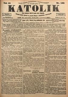Katolik, 1916, R. 49, nr128