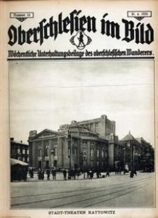 Oberschlesien im Bild, 1924, nr 10