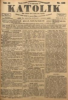 Katolik, 1916, R. 49, nr132