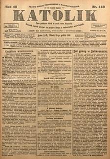 Katolik, 1916, R. 49, nr149