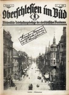 Oberschlesien im Bild, 1924, nr 13