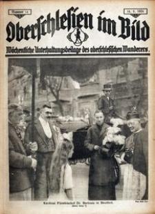Oberschlesien im Bild, 1924, nr 14