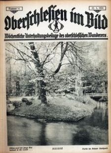 Oberschlesien im Bild, 1924, nr 16