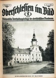 Oberschlesien im Bild, 1924, nr 17