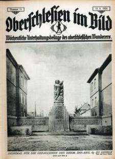 Oberschlesien im Bild, 1924, nr 18