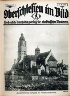 Oberschlesien im Bild, 1924, nr 20