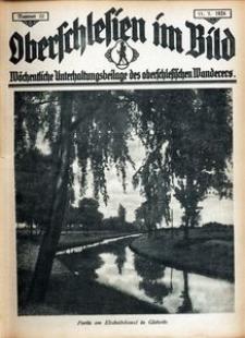 Oberschlesien im Bild, 1924, nr 22