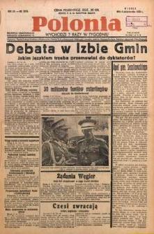 Polonia, 1938, R. 15, nr 5016