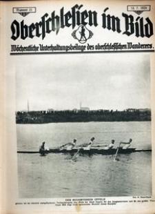 Oberschlesien im Bild, 1924, nr 23