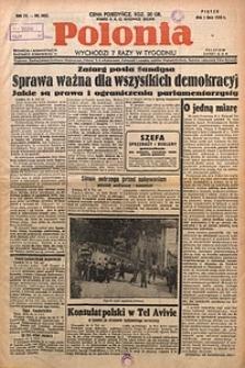 Polonia, 1938, R. 15, nr4922