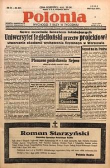 Polonia, 1938, R. 15, nr4927