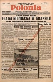 Polonia, 1938, R. 15, nr4930