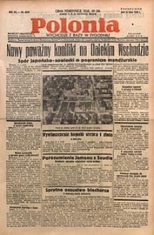 Polonia, 1938, R. 15, nr4939