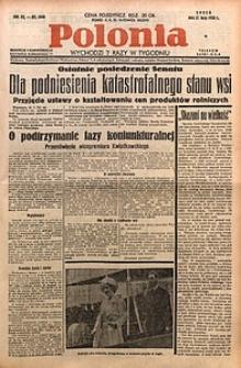 Polonia, 1938, R. 15, nr4948