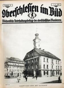 Oberschlesien im Bild, 1924, nr 25