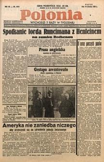 Polonia, 1938, R. 15, nr4970